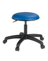 "Tabouret Plinth ""Wheely Stool"""