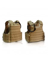 Kogelvrij vest Elite Bags