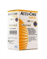 Accu-Chek Softclix - lancetten