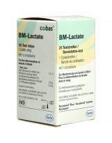 Accutrend BM-Lactate – bandelettes de test