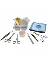 Dermatologische biopsie set - 6060/3572