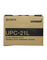 Papier thermique Sony UPC-21L