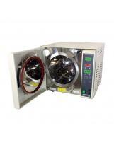 Autoclaaf Tau Clave 3000 Vacuum - met vacuümpomp