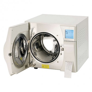 Autoclave Fast B17