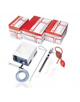 Heine RE 7000 Rectoscope / proctoscope kit