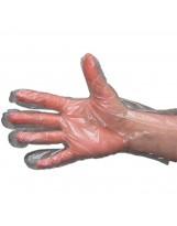 Polyethyleen handschoenen