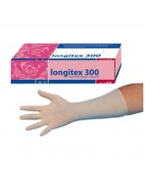 Gants en latex Longitex