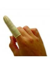 Handschoenen Latex – vingerling handschoen een vinger