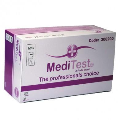 Zwangerschapstest MediTest hCG