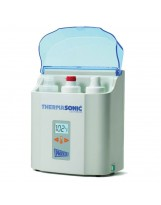 Thermasonic drievoudige gel verwarmer (LCD)