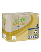 Papier toilette Tork Eco Natural