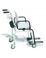 Weegschaal Seca 959 - rolstoelweegschaal