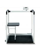 Pèse-personne Seca 685 - plateforme de pesée