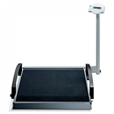 Pèse-personne Seca 665 - plateforme de pesée