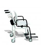 Pèse-personne Seca 958 - fauteuil de pesée