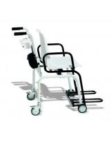 Weegschaal Seca 958 - rolstoelweegschaal