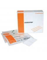 Hechtingsstrips Smith & Nephew Leukostrip