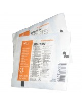 Compresses Melolin de Smith & Nephew