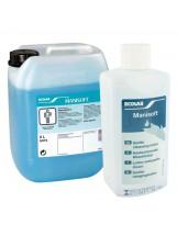 Zachte waslotion Manisoft Medical