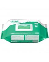 Lingettes de désinfection Clinell – 200 lingettes désinfactantes