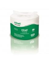 Lingettes de désinfection Clinell – 225 lingettes désinfactantes