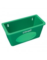 Clinell universele wanddispenser