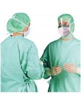 Blouses chirurgicales Spunlace Sentinex® PRO de Lohmann & Rauscher