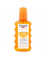 Eucerin Transparent Sun Spray SPF 30