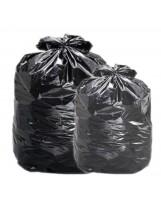 Sacs poubelles gris