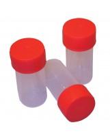 Pots pour prélèvement urinaire