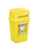 Container à aiguilles Sharpsafe 1 l