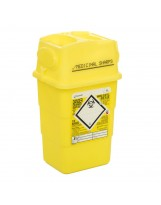 Naaldcontainer Sharpsafe 1 l