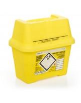 Container à aiguilles Sharpsafe 2 l