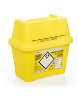 Naaldcontainer Sharpsafe 2 l