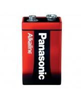 6LR6 batterijën