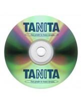 Logiciel Tanita