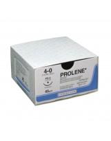 Hechtdraad Ethicon Prolene 15 mm – 45 cm - 4/0 – BP525