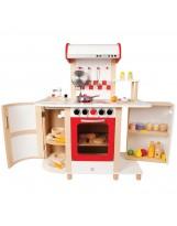 Multifunctionele keuken