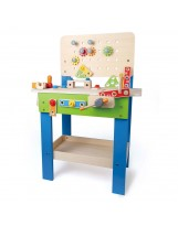 Table de travail Master Workbench