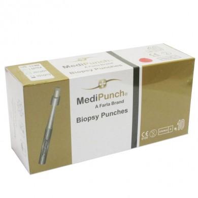 Biopsie punch Medipunch