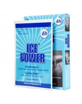 Ice Power Cold patch