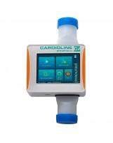 Spiromètre Cardioline pneumos