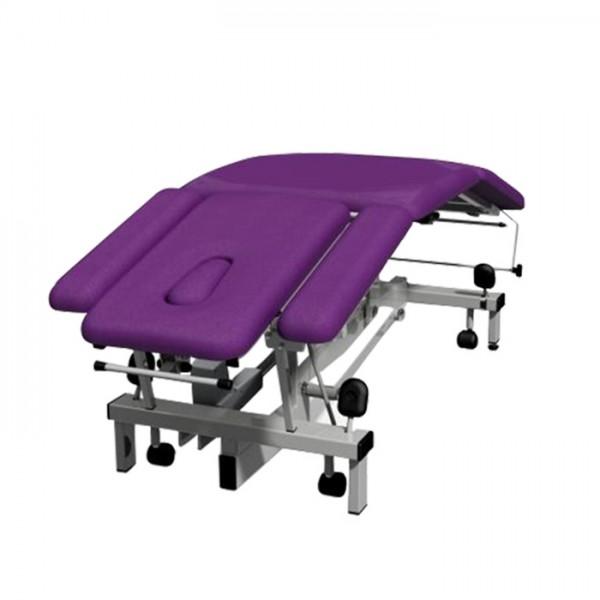 table d examen plinth 504 farla medical promo 2. Black Bedroom Furniture Sets. Home Design Ideas