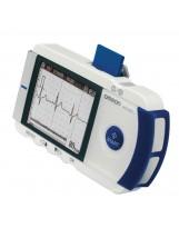 ECG Omron HeartScan HCG-801
