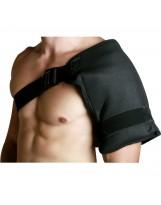 Bandage d'épaule Respiflex avec glaçons cold packs