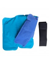 Respiflex cold hot pack cervicale PRO