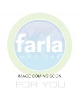 ECG papier Cardiette microruler 12/3