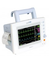 Appareil ECG Medical Econet Compact 5