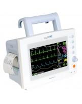 EKG toestel Medical Econet Compact 5