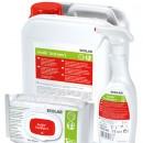 Ecolab Incidin OxyFoam S – Incidin OxyWipe S